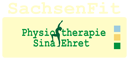 Physiotherapie SachsenFit Logo